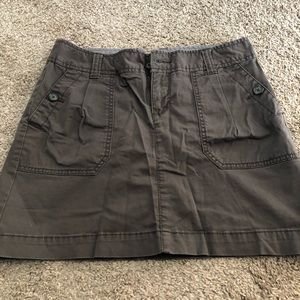 Old Navy Cargo Skirt
